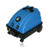 high powered industrial cleaning machine, designed for heavily contaminated environments