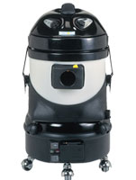 Jetvac Eco- click the link to find out more about this powerful industrial steam cleaning equipment